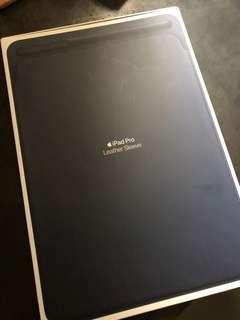 """原裝ipad Pro 10.5"""" 皮革保護機套"""