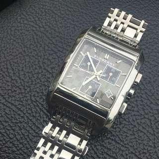 Burberry watch 10544 bu1571