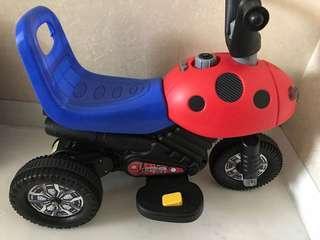 Baby Car electronic car