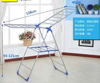 🚚 [Po] Clothes Drying Rack
