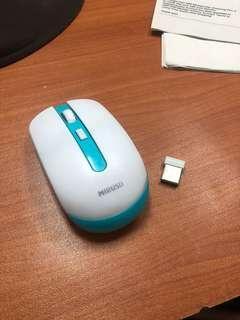 Miruso Wireless Mouse