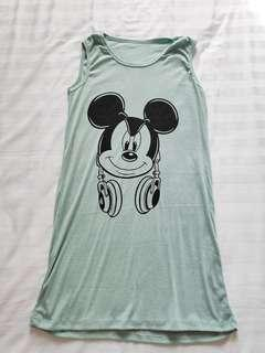 BRAND NEW Mickey Mouse Dress