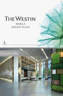PENTHOUSE at The Westin Manila Sonata Place