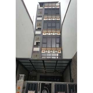 6 storeys Intermediate Terrace For Sale