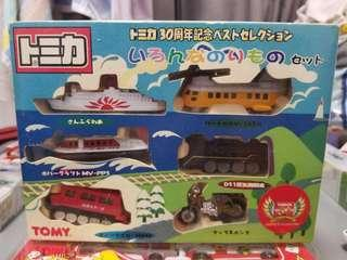 TOMICA TOMY BOXSTER 中國製