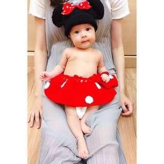🚚 新生兒紀念拍攝服