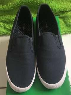Sneaker slip on City Sneaks (Payless Shoes) Belum pernah dipakai