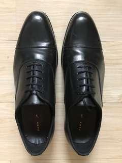 ZARA 男裝皮鞋