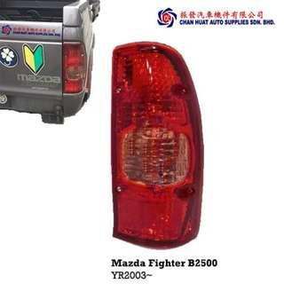 Mazda Fighter B2500 03~ Tail Lamp