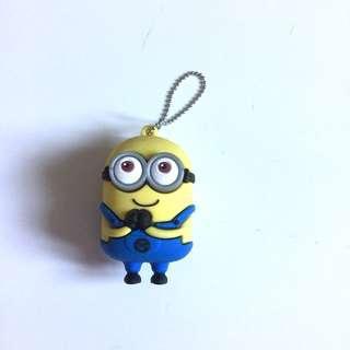 PLOVED: Minion Keychain