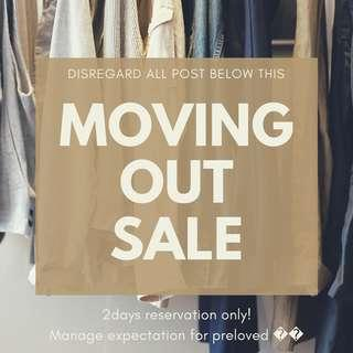 BER MONTH SALE!! EVERYTHING MUST GO!