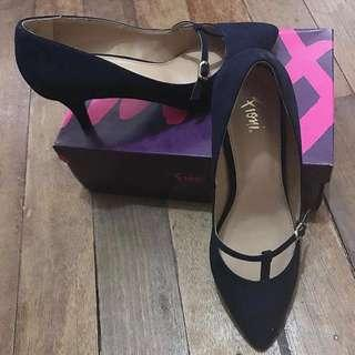Fioni Pointed Shoes