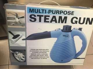 全新Steam Gun