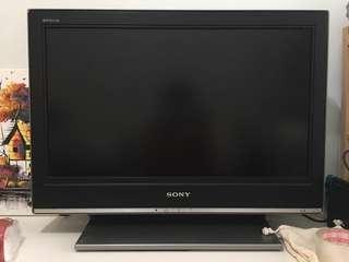 Sony Bravia KLV-26V300A 26吋電視