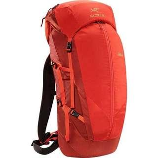 Arcteryx Kea 30L Backpack 行山背囊
