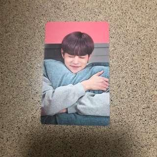 Wanna One Fancon PC Lee Daehwi