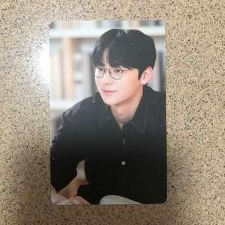 Wanna One Fancon Hwang Minhyun PC