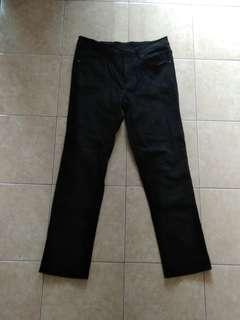 Celana Jeans Forex warna Hitam