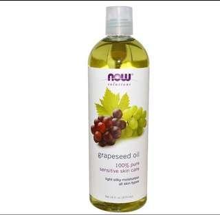 BN Grapeseed Oil (473ml)