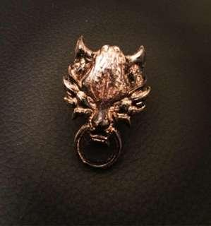 🐲Vintage style : Costume Jewelry Ring
