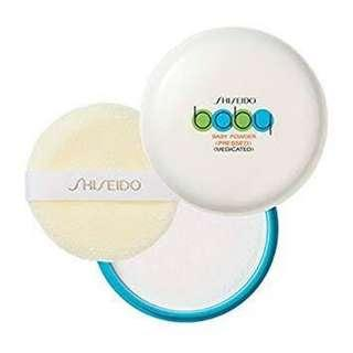 Shiseido Baby Powder (Pressed)