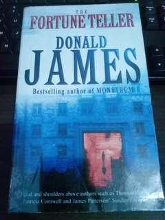 The Fortuneteller by Donald James