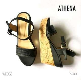 Wedge - Liliw Shoes and Sandals