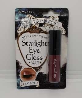 Eye gloss from japan
