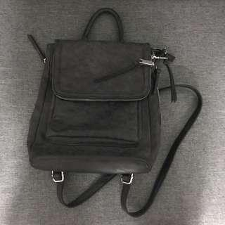 Violet Ray backpack