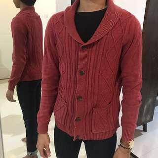 WOOD office knitwear sweater