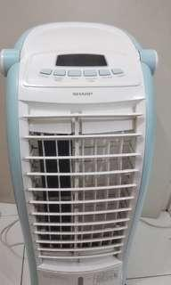 Jual air cooler sharp