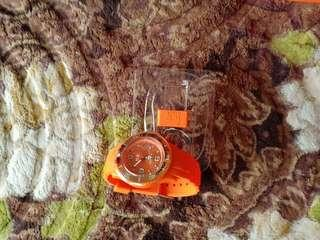 Ice watch for sale..new condition..
