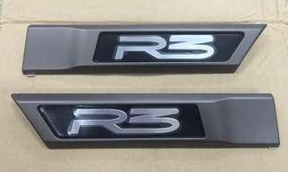 Satria neo r3 lining door original for sale
