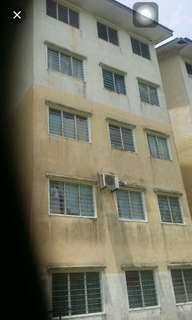 Puchong Taman Kinrara Apartment For Rent #SINGLES1111