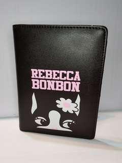 Rebecca Bonbon Passport Holder