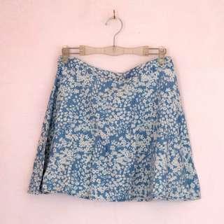 F21 vintage skirt