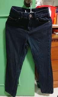 BHCG Dark Blue Jeans (US Sz 24)