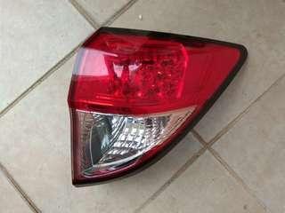Stoplamp Honda HRV