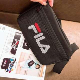 Sling Bag FILA Japan Appendix Magazine