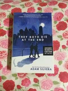 They Both Die at the End by Adam Silveria