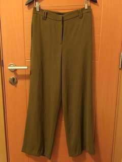 Sfera Wide-Leg Pants