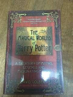 Magical World of Harry Porter - David Colbert