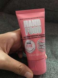 Soap & Glory Hand Food Non Greasy Hydrating Hand Cream 50ml