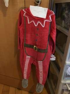 X'mas Costume