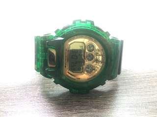 G Shock GDX original bape
