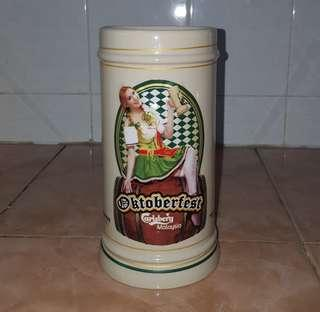 Octoberfest mug cup