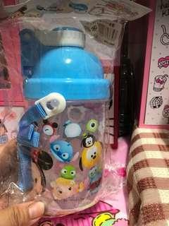 🚚 迪士尼水壺