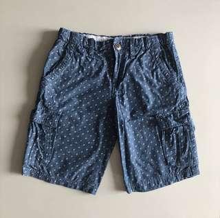 Cotton On Kids Patterned Shorts