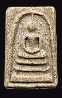 Thai amulet Phra Somdej Wat Rahkang