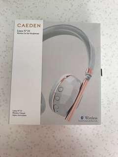 Caeden No. 10 Linea Headphones